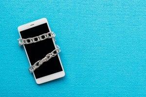 lockabox digital detox limiting screen time