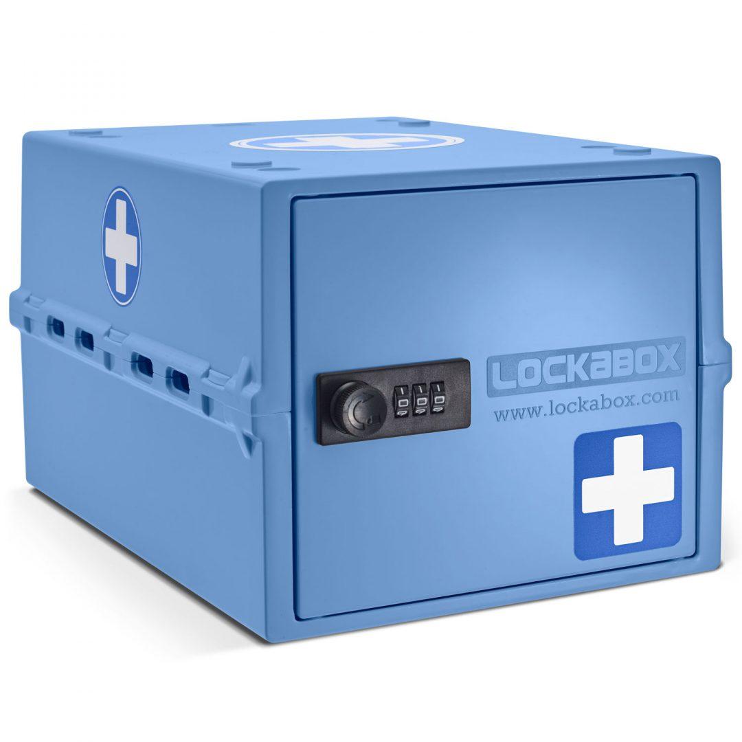 lock box for medication