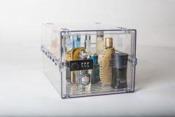 adult lockable storage box