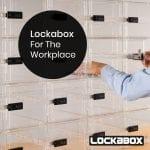 lockable storage solution