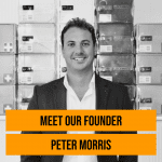 Lockabox Peter Morris