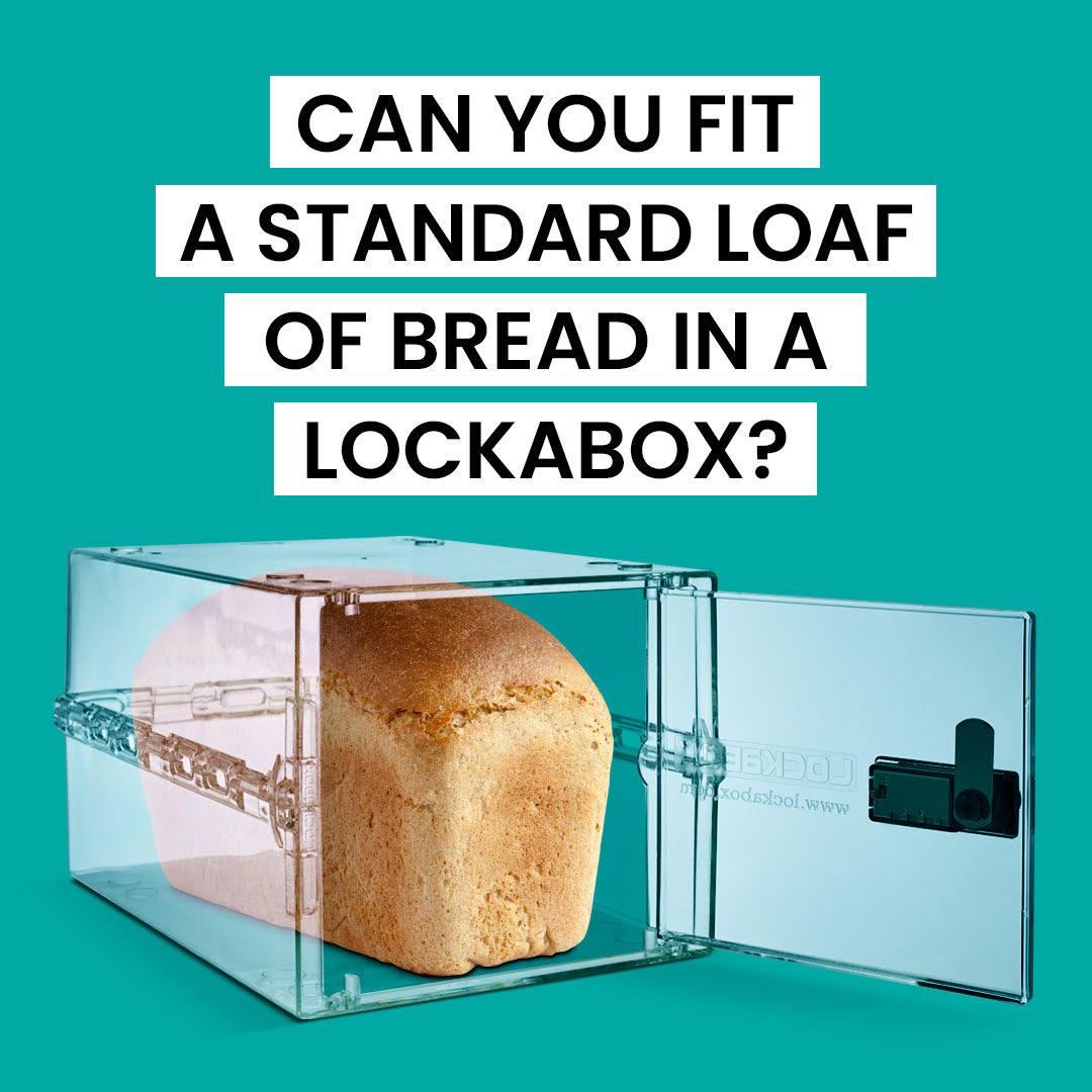 Lockabox One size