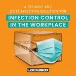 PPE Storage | workplace storage