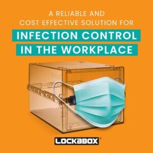 PPE Storage   workplace storage